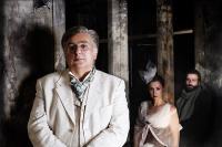 Ιεροκλής Μιχαηλίδης - Έγκλημα και Τιμωρία, 2015 (θέατρο)