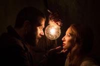 Τάσος Ιορδανίδης - Έγκλημα και Τιμωρία, 2016 (θέατρο)