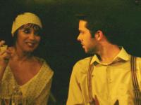 Χρήστος Λούλης - Ταξίδι μεγάλης μέρας μέσα στη νύχτα, 2002 (θέατρο)
