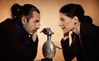 Αποστόλης Κουτσιανικούλης - Εκτός εαυτού, 2013 (θέατρο)