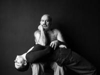 Ερρίκος Λίτσης - Ηλέκτρα: μια σύγχρονη τραγωδία, 2020 (θέατρο)