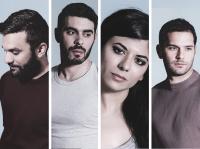 Λάζαρος Βασιλείου - Ελιγμοί, 2017 (θέατρο)