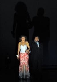 Άλκηστις Πουλοπούλου - Εμίλια Γκαλότι, 2010 (θέατρο)