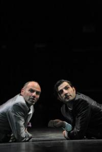 Ακύλλας Καραζήσης - Εμίλια Γκαλότι, 2010 (θέατρο)
