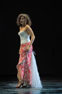 Εμίλια Γκαλότι 2010