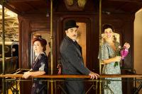 Αντώνης Λουδάρος - Ο Εμίλ και οι ντετέκτιβ, 2016 (θέατρο)
