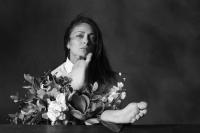 Έμιλυ Κολιανδρή - Το σώσε, 2018 (θέατρο)