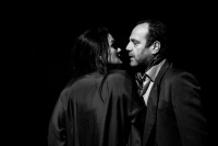 Τάκης Σακελλαρίου - Έντα Γκάμπλερ, 2016 (θέατρο)