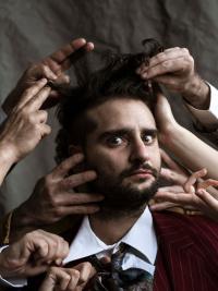 Κωνσταντίνος Μπιμπής - Ο Επιθεωρητής, 2020 (θέατρο)