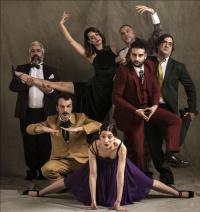 Θανάσης Βλαβιανός - Ο Επιθεωρητής, 2020 (θέατρο)