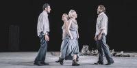 Γιάννης Στάνκογλου - Επτά επί Θήβας, 2016 (θέατρο)