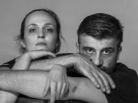 Σίμος Κακάλας - Ανεμοδαρμένα Ύψη, 2018 (θέατρο)