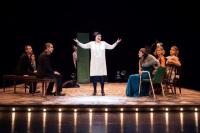 Ξένια Καλογεροπούλου - Έτσι είναι αν έτσι νομίζετε, 2014 (θέατρο)
