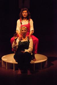 Έλλη Ιγγλίζ - Ευτυχισμένες Μέρες, 2020 (θέατρο)