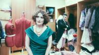 Σοφία Φιλιππίδου - Ευτυχισμένες μέρες, 2015 (θέατρο)