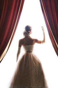 Νάντια Μπουλέ - Evita, 2017 (θέατρο)