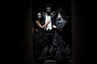 Νεφέλη Μαρκάκη - Ευρυδίκη, 2020 (θέατρο)