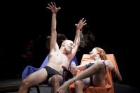 Λαέρτης Μαλκότσης - Ευρυδίκη, 2020 (θέατρο)