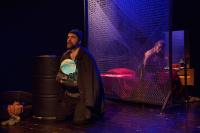 Σοφία Μανωλάκου - Εξόριστοι, 2020 (θέατρο)