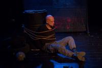 Θάνος Κοντογιώργης - Εξόριστοι, 2020 (θέατρο)