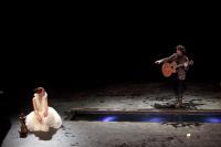 Κώστας Γάκης - Ευριδίκη, 2012 (θέατρο)