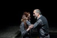 Γιάννης Νταλιάνης - Ευριδίκη, 2012 (θέατρο)