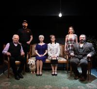 Σωκράτης Πατσίκας - Η φαλακρή τραγουδίστρια, 2019 (θέατρο)