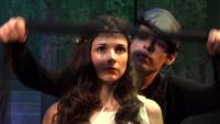 Ευγενία Δημητροπούλου - Fantastico - Τα δημιουργημένα συμφέροντα, 2014 (θέατρο)