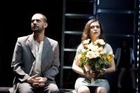 Γιάννος Περλέγκας - Φάουστ, 2009 (θέατρο)