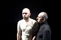 Χρήστος Λούλης - Φάουστ, 2009 (θέατρο)