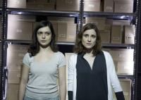Αγγελική Παπούλια - Φάουστ, 2009 (θέατρο)