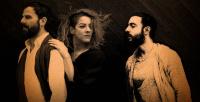 Θεόδωρος Σουρμελής - Φιλί στα φτερά της, 2015 (θέατρο)