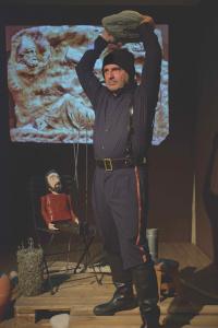 Νικόλας Ιορδανίδης - Φιλοκτήτης, 2020 (θέατρο)