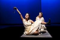 Μαρία Διακοπαναγιώτου - Φλαντρώ, 2013 (θέατρο)