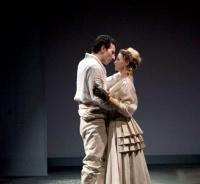 Μιχάλης Σαράντης - Φλαντρώ, 2013 (θέατρο)