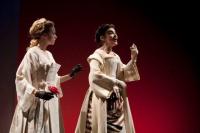 Λυδία Κονιόρδου - Φλαντρώ, 2013 (θέατρο)