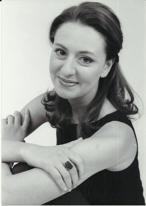 Ερμίνα Γεράρδη