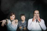 Αλεξία Καλτσίκη - Φοβάσαι;, 2016 (θέατρο)