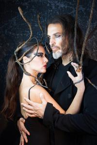 Μάριος Ιορδάνου - Στο μυαλό του Φραντς Κάφκα, 2020 (θέατρο)