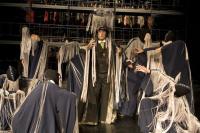 Γιάννης Βογιατζής - Φρεναπάτη, 2010 (θέατρο)