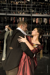 Έμιλυ Κολιανδρή - Φρεναπάτη, 2010 (θέατρο)