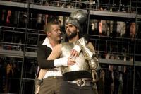 Χρήστος Λούλης - Φρεναπάτη, 2010 (θέατρο)