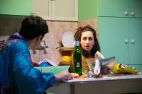 Ελένη Τσιμπρικίδου - Φτερά μπεκάτσας, 2020 (θέατρο)