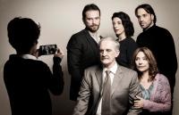 Λουκία Μιχαλοπούλου - Φωνές, 2017 (θέατρο)
