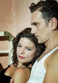 Μαρίνα Ασλάνογλου - Η γειτονιά των αγγέλων, 2013 (θέατρο)