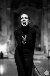 Τζούλη Σούμα - Μήδεια, 2019 (θέατρο)
