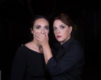 Ελένη Ουζουνίδου - Για μια ανάσα..., 2016 (θέατρο)