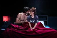 Αντώνης Καρυστινός - Για μια ανάσα..., 2016 (θέατρο)