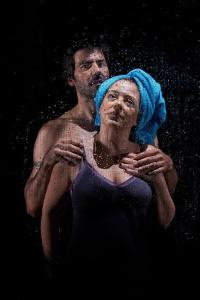 Ελένη Ράντου - Για μια ανάσα..., 2016 (θέατρο)