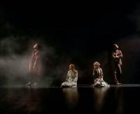 Κωνσταντίνος Μπιμπής - Ο γυάλινος κόσμος, 2021 (θέατρο)